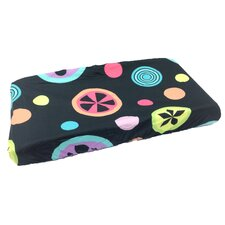 <strong>One Grace Place</strong> Magical Michayla Changing Pad Cover