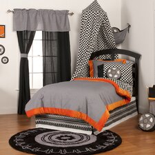 Teyo's Tires Bedding Collection