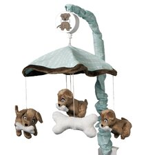 Puppy Pal Boy Mobiles