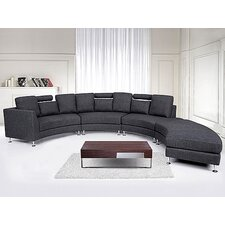 Rotunde 7 Seater Sofa