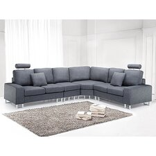Stockholm Sectional Sofa