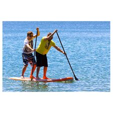 Travel Rental Inflatable Stand Up Paddle Board