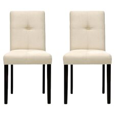 <strong>Wholesale Interiors</strong> Baxton Studio Elsa Parsons Chair (Set of 2)