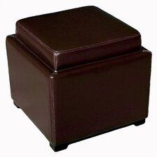 Orsino Cube Ottoman