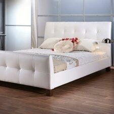 Baxton Studio Amara Platform Bed