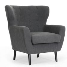 Baxton Studio Arm Chair