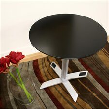 Baxton Studio Accenture End Table