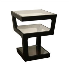 Baxton Studio Clara End Table