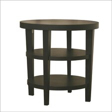 <strong>Wholesale Interiors</strong> Baxton Studio Charleston End Table
