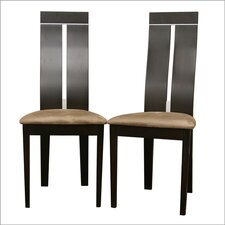 <strong>Wholesale Interiors</strong> Baxton Studio Magness Side Chair (Set of 2)