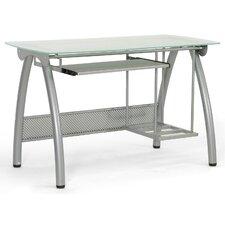 """Baxton Studio Tamm Modern 47.2"""" W x 23.5"""" D Computer Table"""