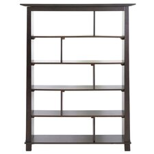 "<strong>Wholesale Interiors</strong> Baxton Studio Havana 56.3"" Bookcase"