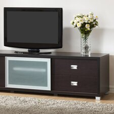 "<strong>Wholesale Interiors</strong> Baxton Studio Botticelli 70"" TV Stand"