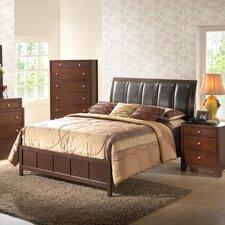 Baxton Studio Butler Bedroom Collection