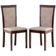 <strong>Wholesale Interiors</strong> Baxton Studio Side Chair (Set of 2)