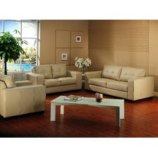 Baxton Studio Whitney Sofa Set
