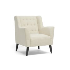<strong>Wholesale Interiors</strong> Baxton Studio Berwick Arm Chair