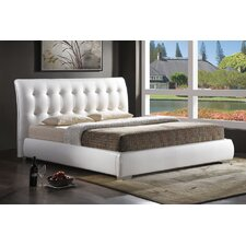 <strong>Wholesale Interiors</strong> Baxton Studio Jeslyn Platform Bed