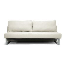 Baxton Studio Shelby Sleeper Sofa