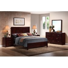 Baxton Studio Trowbridge Bedroom Collection