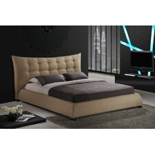 <strong>Wholesale Interiors</strong> Baxton Studio Marguerite Platform Bed