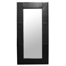 <strong>Wholesale Interiors</strong> Baxton Studio Corsica Floor Mirror