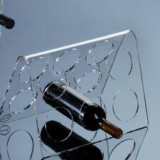 Weinregal für 6 Flaschen