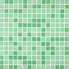 "Tesserae Blends 12-7/8"" x 12-7/8"" Glass Tile in Newborn Pine"