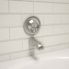 "Subway 6"" x 3"" Tile in Shell White"