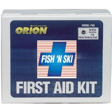Fish 'N Ski 24 Piece First Aid Kit