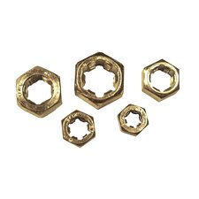 Metric Rethreading (Set of 5) (Set of 5)