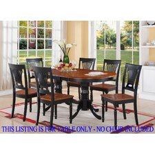 Plainville Dining Table