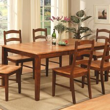 <strong>East West Furniture</strong> Henley Dining Table