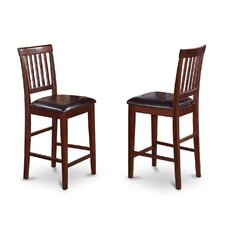 "Vernon 24"" Bar Stool (Set of 2)"