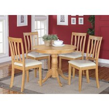 <strong>Wooden Importers</strong> Antique Dining Table