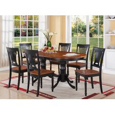 Plainville 7 Piece Dining Set