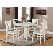 Shelton 5 Piece Dining Set