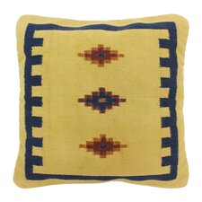 <strong>Divine Designs</strong> Kilim Pillow