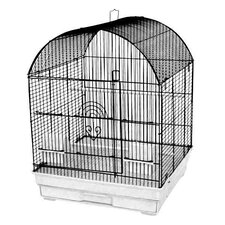"18""x18"" Round Top Cage"
