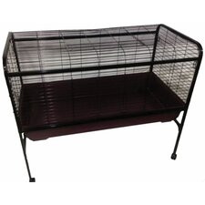 Rabbit/Guinea Pig Cage (3 Pack)