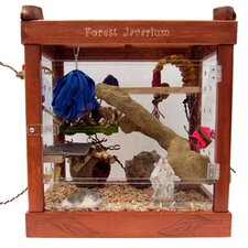 Forest Javarium Hamster Modular Habitat