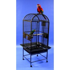 <strong>A&E Cage Co.</strong> Medium Dome Top Bird Cage