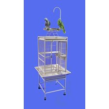 Small Play Top Bird Cage