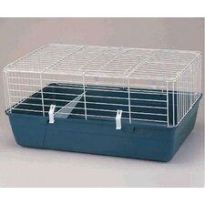 <strong>A&E Cage Co.</strong> Medium Rabbit Cage