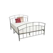 Sonoma Queen Metal Bed