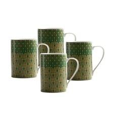 Theorie Mug (Set of 4)