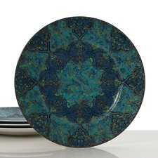 "Eva 11"" Dinner Plate (Set of 4)"