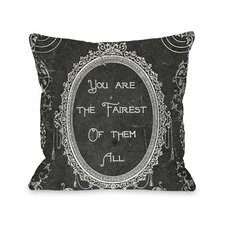 The Fairest Pillow