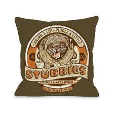Doggy Décor Stubbies Pillow