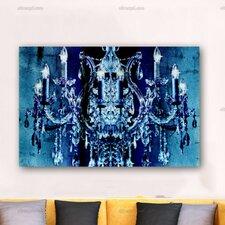 Neptuno Photographic Print on Canvas